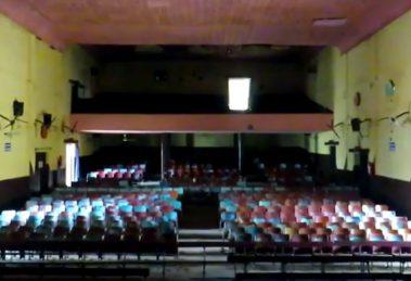Delite theatre in Coimbatore