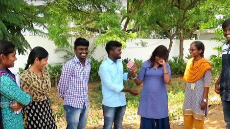 Fashion among TN youths