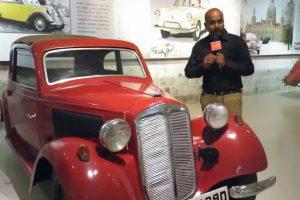 Geedee car museum