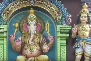 Manakula Vinayakar