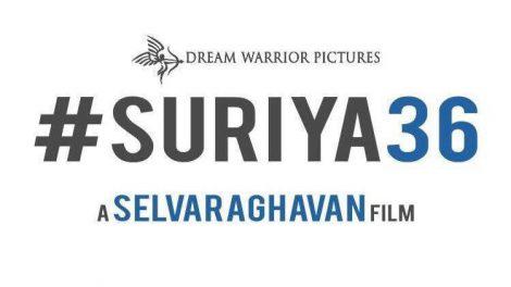 Suriya 36