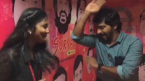 Vaibhav dance to Meyaadha Maan song