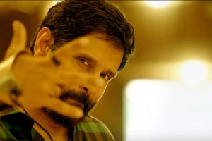 Vikram in Sketch teaser