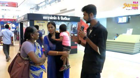 Tamil food