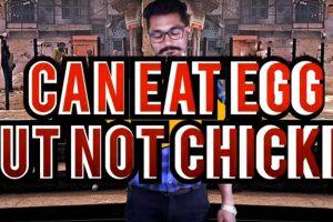 Vegetarians funny