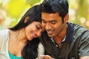 Shooting of Gautham Menon Dhanush movie Enai Noki Paayum Thota resumes
