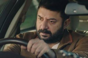 Arvind Swami to turn director