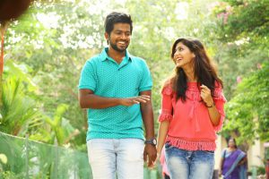 Seyal movie still