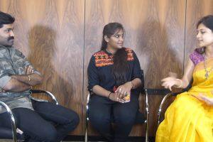 Aditi Balan, Arun Prabhu talk about Aruvi