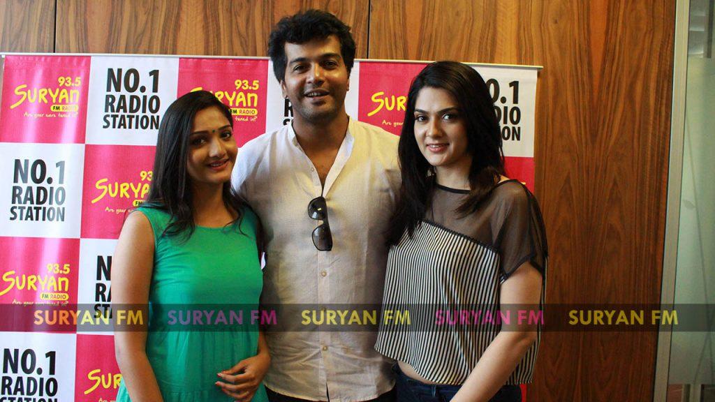 Aayirathil Iruvar team special interview