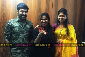 Aruvi Team Special Interview.