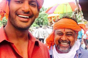 Vishal's Sandakozhi 2 teaser to release on January 6