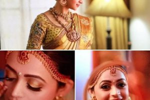 Bhavana all set for the wedding