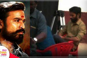 Dhanush's Maari look resembles his Kodi character?