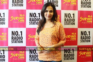 Soundarya Rajinikanth Special Interview