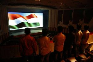 National Anthem is not mandatory to be played in cinema theatres, orders Supreme court.