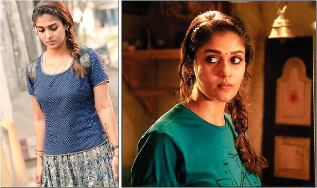 Kolamaavu Kokila starring Nayanthara, directed by Nelson Dilipkumar