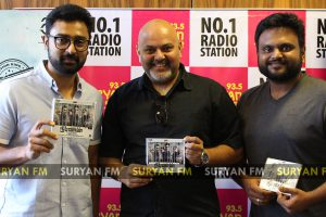 Nibunan Audio Launch