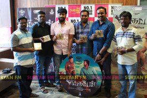 Yeidhavan audio launch