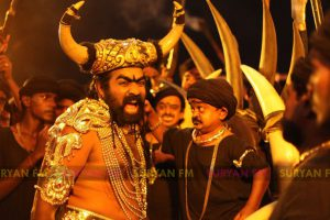 Oru Nalla Naal Paathu Solren movie stills