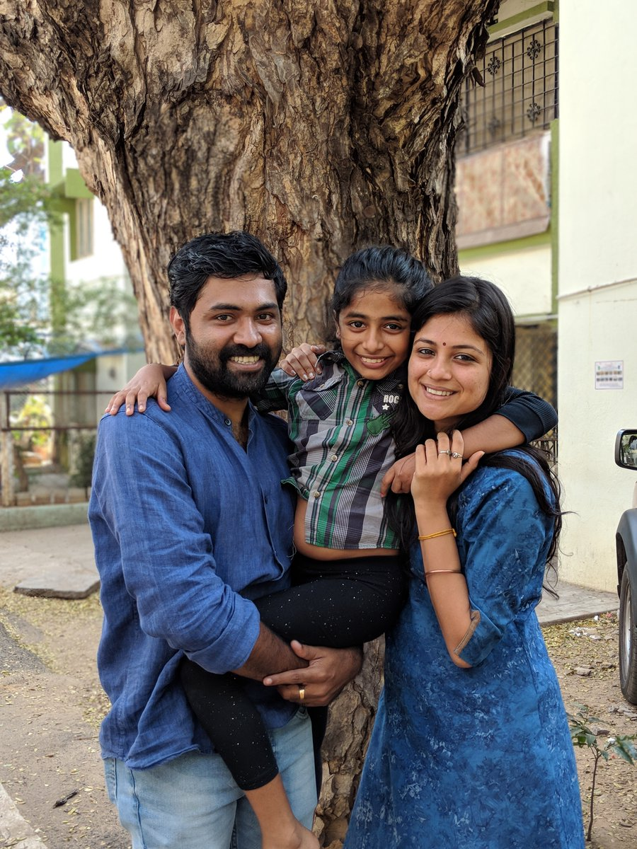 Aditi Balan, Praniti and Aruvi movie director Arun Prabhu