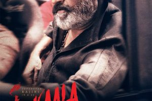 Rajinikanth's Kaala teaser is out!
