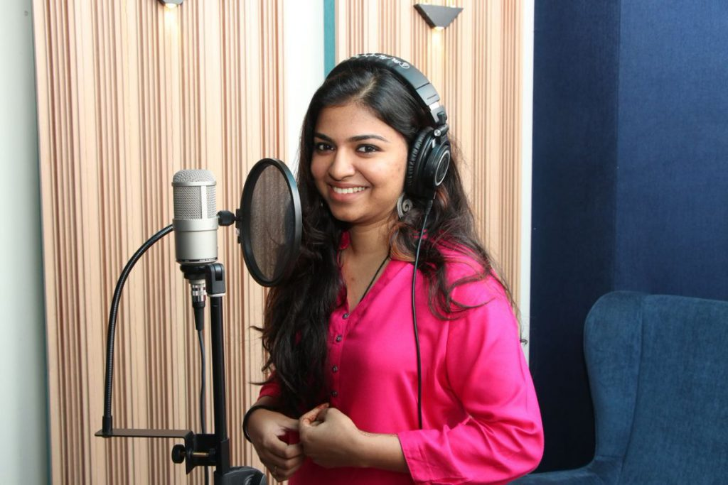 Iruttu Arayil Murattu Kuthu dubbing works start.