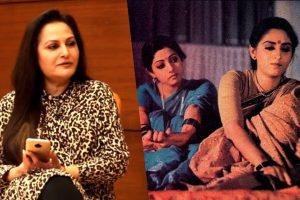 Jayapradha fondly remembers Sridevi