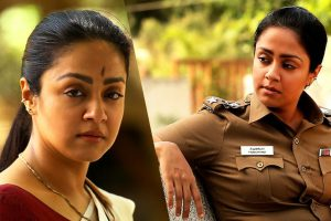 Naachiyaar movie stills.