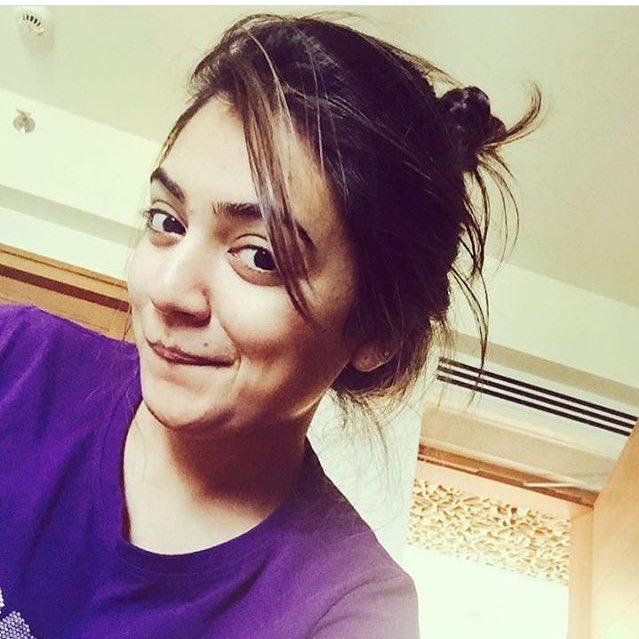 Nazriya Nazim Latest still