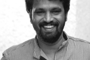National award-winning director Cheran