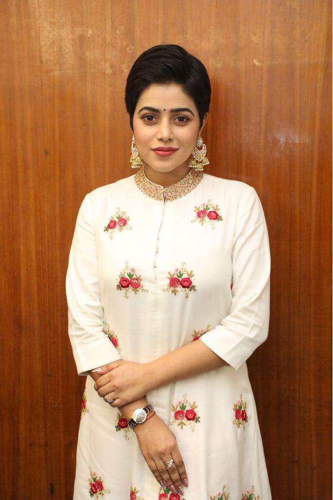 Poorna - Shamna Kasim