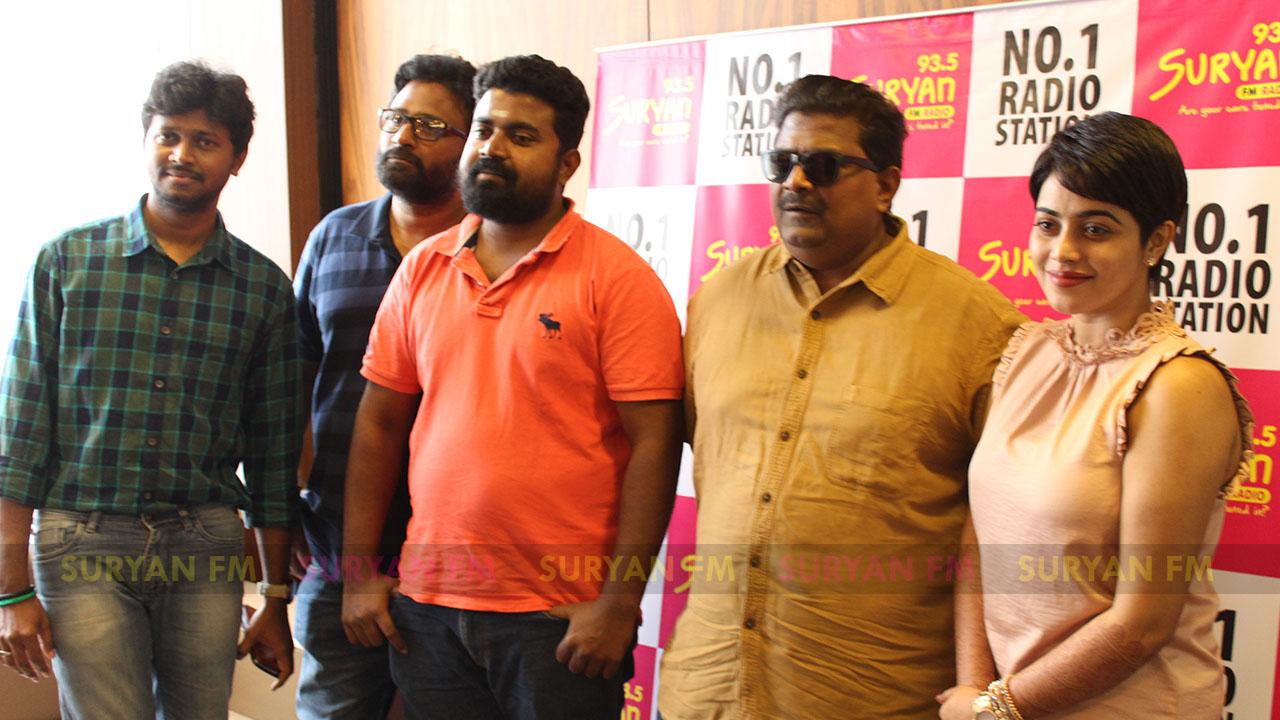 Savarakathi team