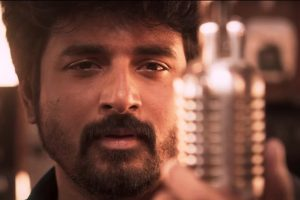 Arivu's Kuppam FM in Velaikkaran is inspired by Misael Avelino dos Santos