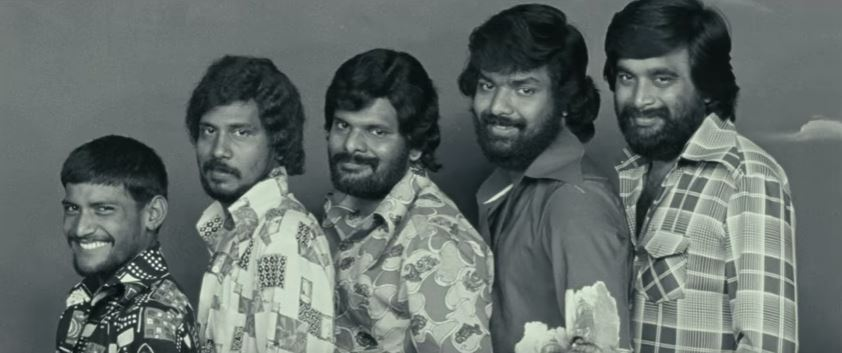 A still from Subramaniapuram song.