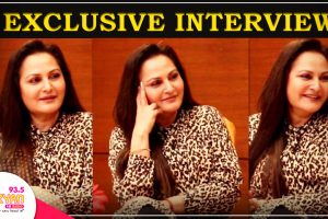 Jaya Prada Exclusive Interview
