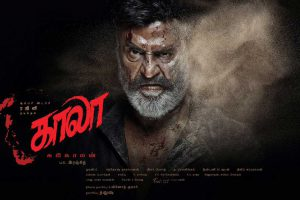Rajinikanth's Kaala hasan exciting update