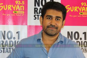 Vijay Antony latest stills
