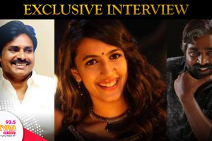 Exclusive interview NIHARIKA