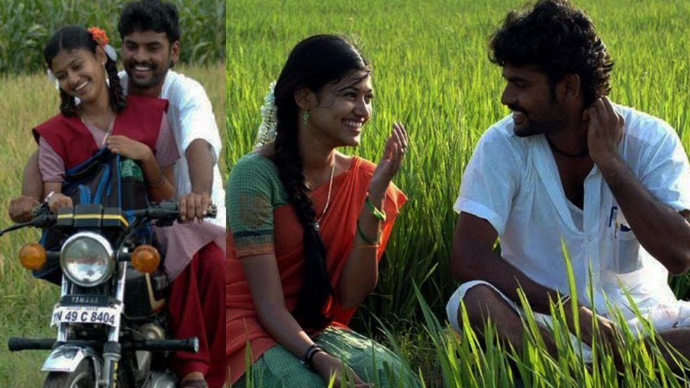 Vemal and Oviya in Kalavani