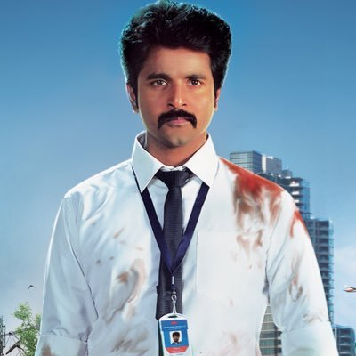 Sivakarthikeyan has a surprise in store