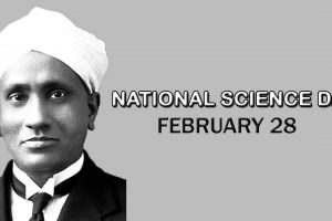 Celebrating National Science Day