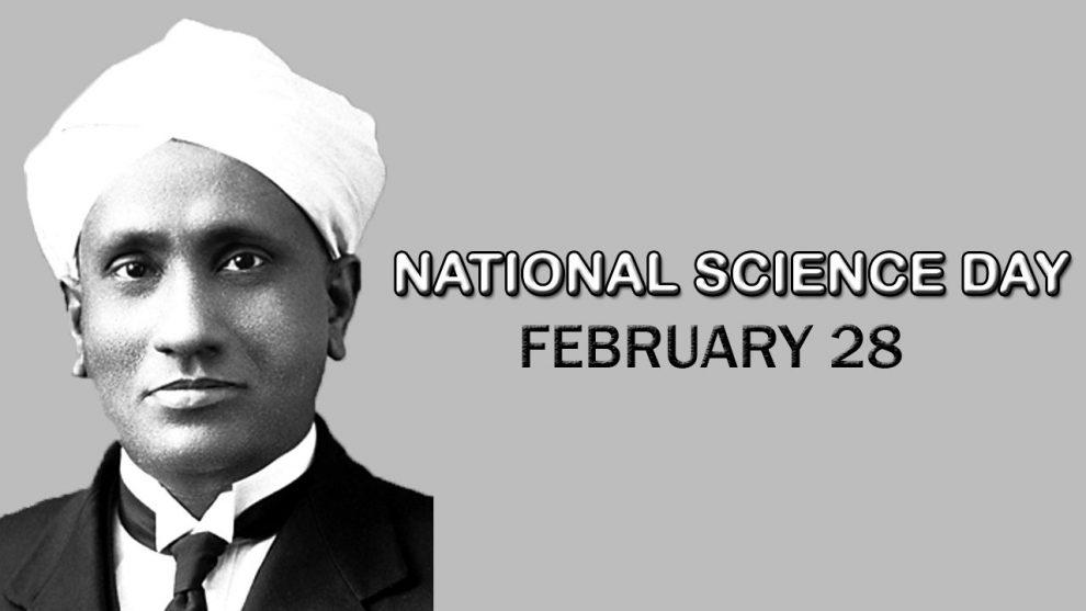 Celebrating National Science Day
