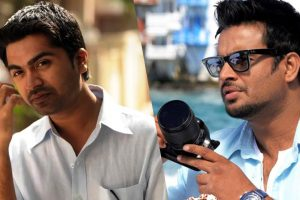 Madhavan replaces Simbhu in the VTV sequel