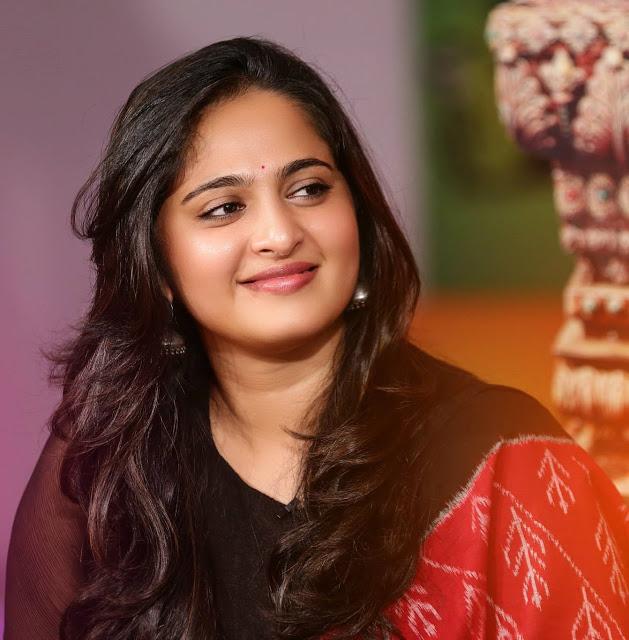 Anushka Shetty - Sweety Shetty