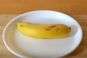 Amazing benefits of Banana peel