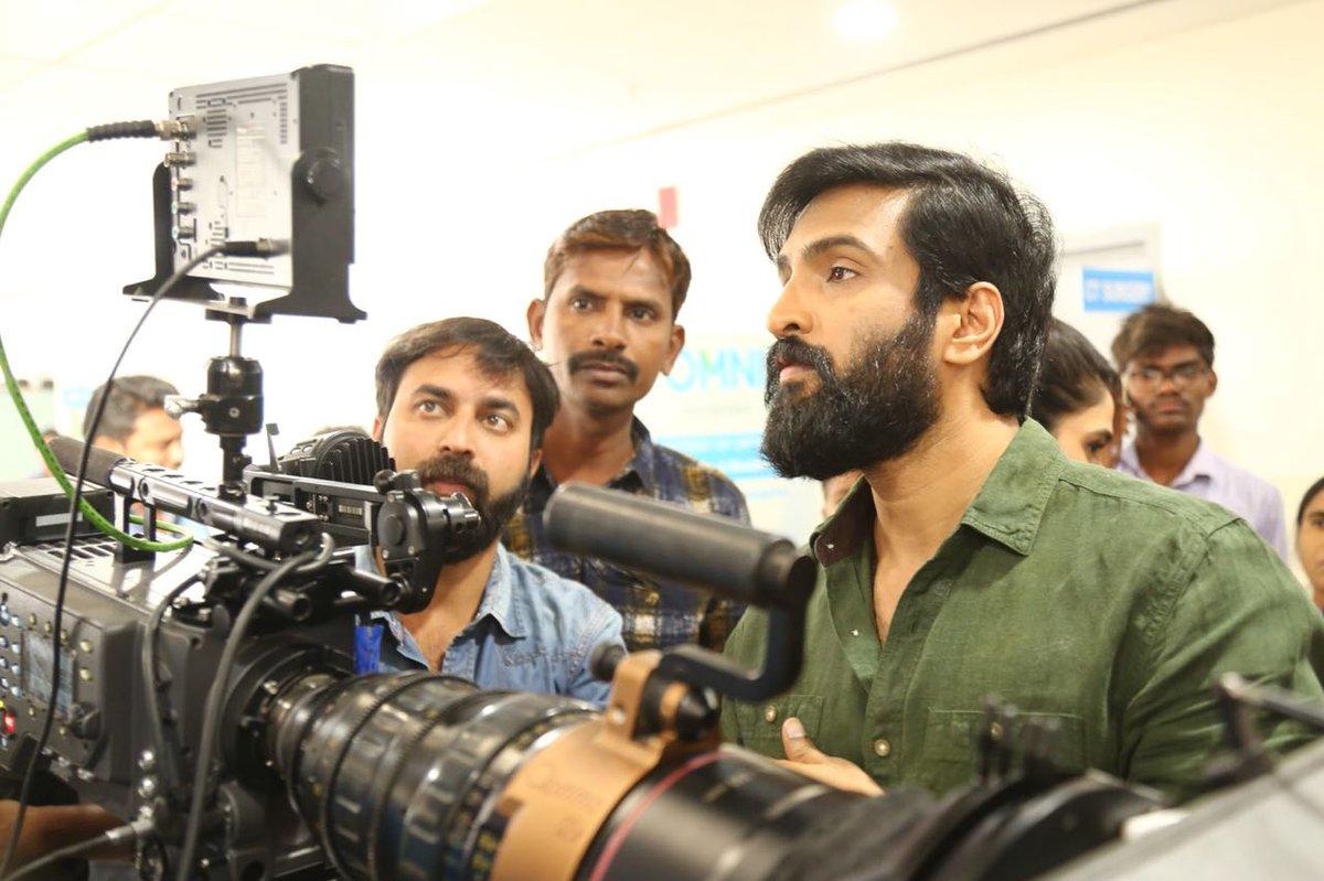 Dhilluku Dhuddu 2 movie launched.