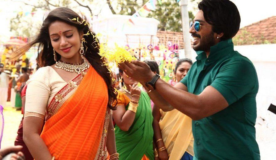 Jaga Jala Killadi movie stills
