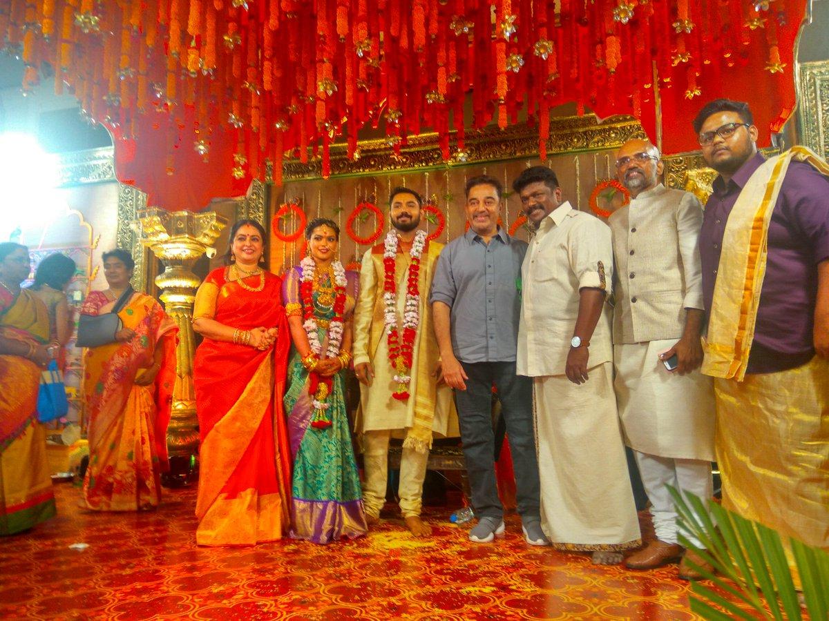 Keerthana Parthiepan wedding