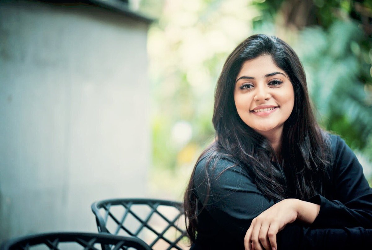 Manjima Mohan Latest stills